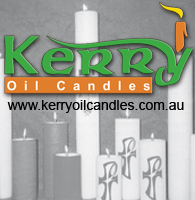 Kerry Oil Candles