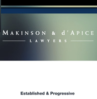 Makinson & d'Apice Lawyers