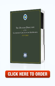 The Australian Catholic Directory • List of Deceased Clergy