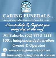 Caring Funerals