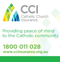 Catholic Church Insurance